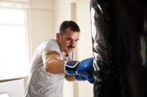 best punching bags for home use